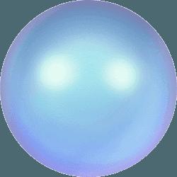Crystal pearls