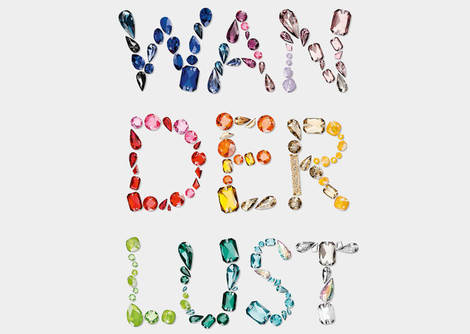Wanderlust Swarovski crystals 2019-2018 spring summer collection