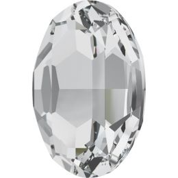 4127 Large Oval Fancy Stone