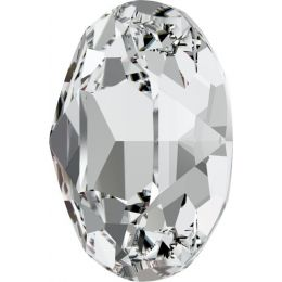 4120 Oval Fancy Stone