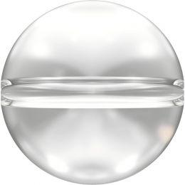 5028/4 Crystal Globe Bead