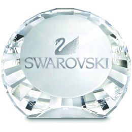 Disc Paperweight, Large