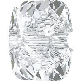 3009 Rivoli Square Crystal Button