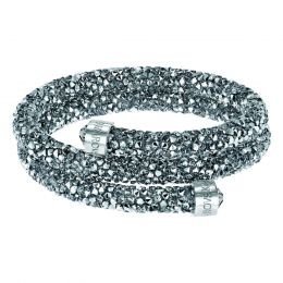 Crystaldust Bangle Double, M