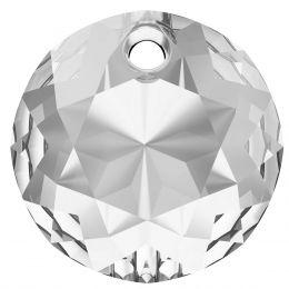 6430 CLassic Cut Pendant 10 MM Crystal  (001)