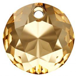 6430 CLassic Cut Pendant 10 MM Crystal GSHA (001 GSHA)