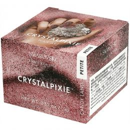 Swarovski® Crystal Pixie Petite CANDY LAND 10g