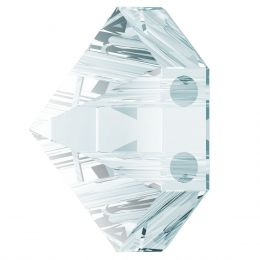 5060 Hexagon Spike Crystal BLSH (001 BLSH)