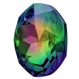 6430 CLassic Cut Pendant 10 MM Crystal VM (001 VM)
