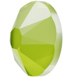 2088 XIRIUS Rose Crystal Lime (001 L125S)