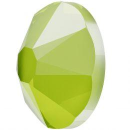2088 XIRIUS Rose Crystal Lime (001 L125S)