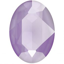 4120 Oval Fancy stone 14.0X10.0 MM Crystal Lilac (001 L126S)