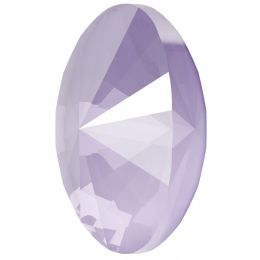 4122 Oval Rivoli Fancy Stone 14.0X10.5 MM Crystal Lilac (001 L126S)