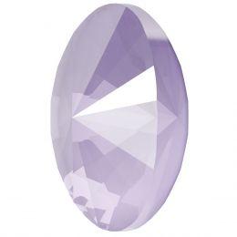 4122 Oval Rivoli Fancy Stone Crystal Lilac (001 L126S)