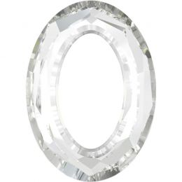 4137 Cosmic Oval Fancy Stone