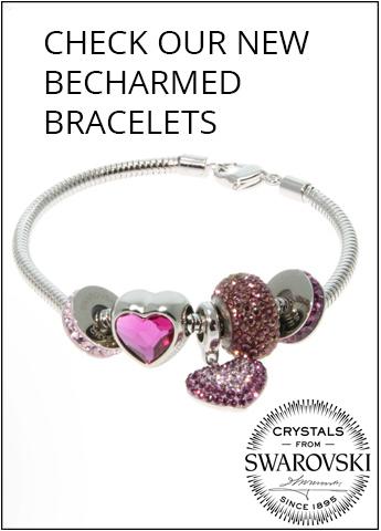 Becharmed bracelets banner