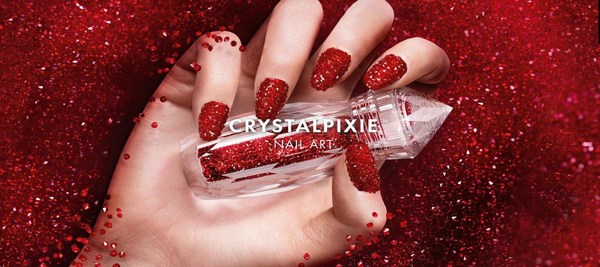 Swarovski Crystal Pixie